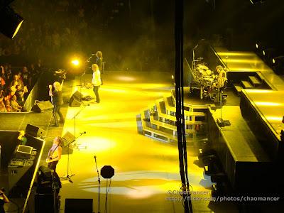 Phil, Joe, Sav, Viv, & Rick - Def Leppard - 2008