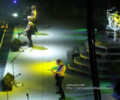 Phil, Sav, and Viv - 2008 - Def Leppard