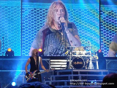 Sav, Joe, and Rick - 2008 - Def Leppard