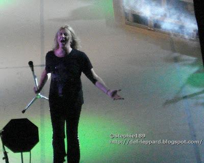 Joe Elliott - 2008 - Def Leppard