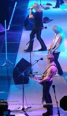 Phil, Sav, and Joe - 2008 - Def Leppard