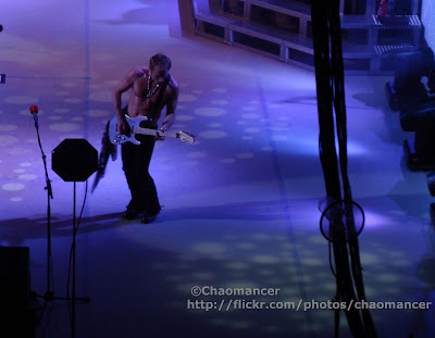 Phil Collen - 2008 - Def Leppard