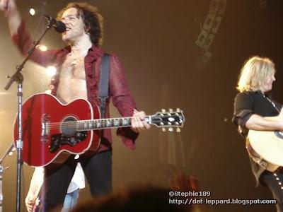 (Sav) Vivian and Joe - 2008 - Def Leppard
