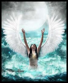 eis qui surge um anjo