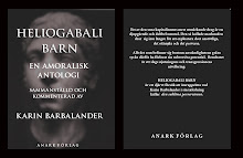 heliogabali barn - en amoralisk antologi
