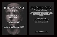 heliogabali barn - en amoralisk antologi