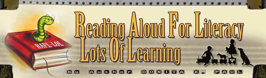 Reading Aloud for Literacy - Lots of Learning