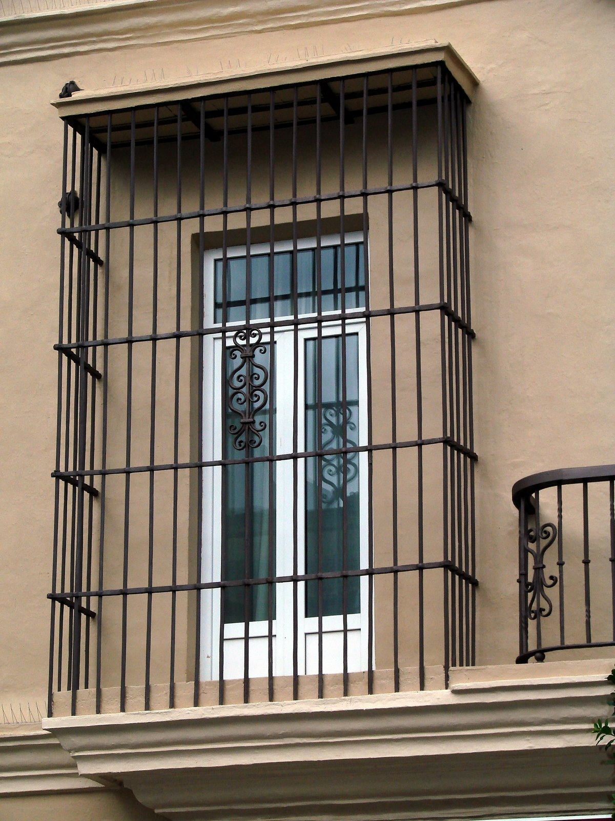 Rejas para balcones frentes capital federal pictures car - Rejas para balcones ...