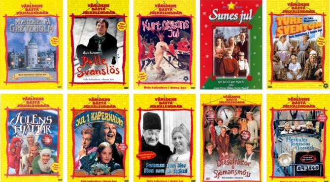 filmer från 90 talet