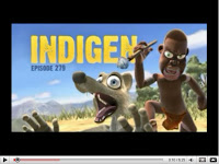 ice,age,3,spoof,indigen,cartoon,funny