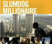 Slumdog Millionaire, movie, poster, picture, hollywood, releases,of, the, month, Dev Patel, rajsharmablogs.blogspot.com