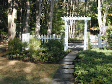 THE NEW GARDEN & GATE