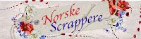 Jeg er medlem hos Norske Scrappere