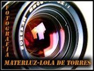 Materluz. Blog de Fotografía