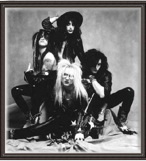 Pretty Boy Floyd Pretty+boy+floyd