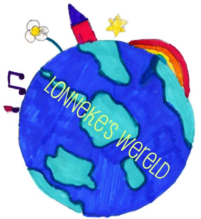 Lonneke's wereld