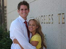 The Los Angeles Temple