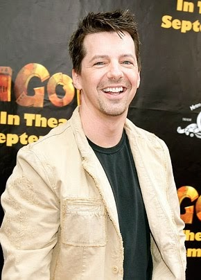 Sean Hayes Just Came Out And Hes Furious You Made