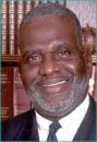 Rev. Gerald Britt Jr.