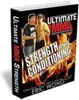 The Ultimate Mma Strength And Conditioning Program.