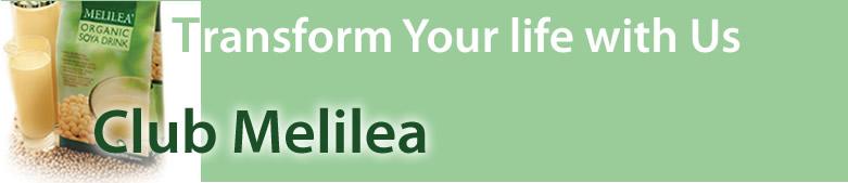 Club Melilea cara halal untuk sehat kaya dan awet muda Organic living