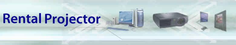 Rental Proyektor : SEWA LCD PROJECTOR PROYEKTOR JAKARTA