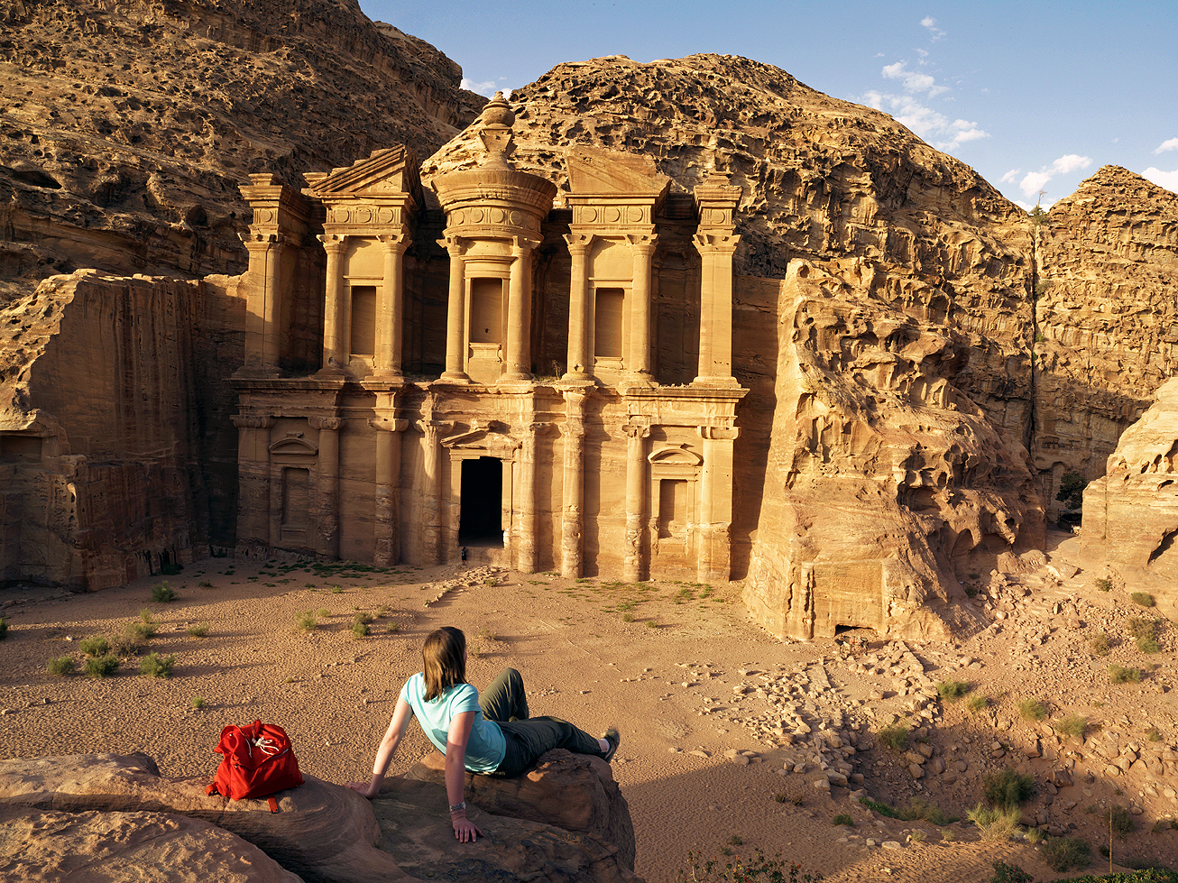 Petra | مدينة البتراء