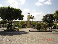 Antiga Praça Matriz