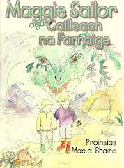 Maggie Sailor & Cailleach na Farraige