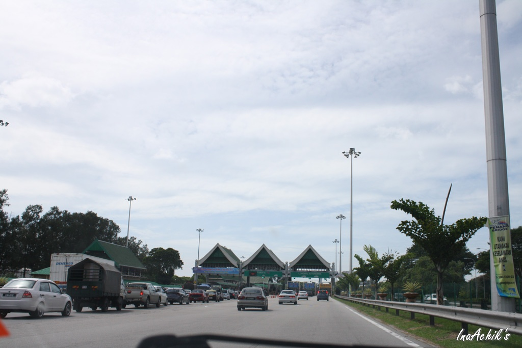 how to get from kl to penang