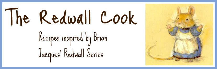 The Redwall Cook