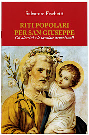 Ritualità per san Giuseppe