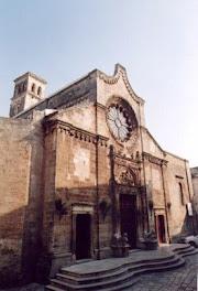 Manduria, chiesa collegiata