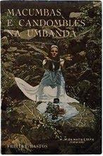 Livros de umbanda