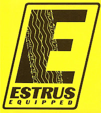THIS BLOG IS NOW ESTRUS EQUIPPED