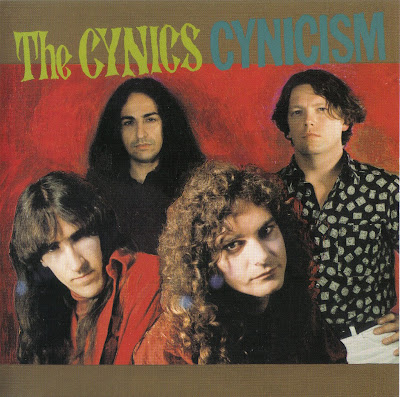 THE CYNICS - Página 4 CYNICISM+FRONT