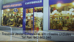 CASTROMAR (CASTRO URDIALES)