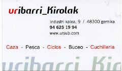DEPORTES URIBARRI (GERNIKA)