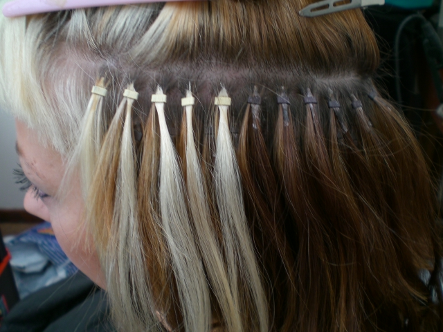 Micro Hair Extension Links 52