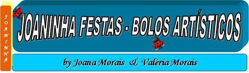 BOLOS JOANINHA BOLOS ARTÍSTICOS