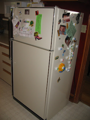 evolution of the refrigerator essay This essay is prepared to have a closer look on even those changes in the history of selling and to explain the evolution by considering historic and contemporary sales methods and attitudes with the end of mercantilism, by the middle of the eighteenth century, new.