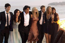 THE OC (the best show ever)