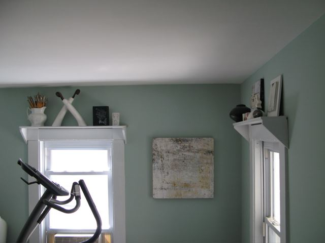 Benjamin Moore Historical Colors Combinations
