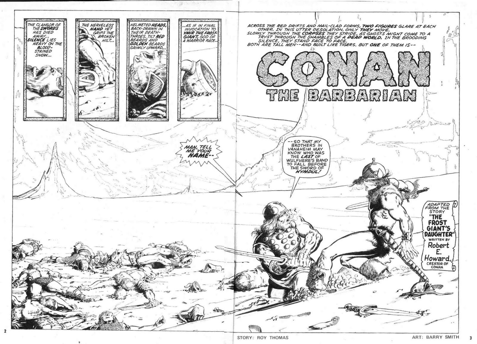 17 - Les comics que vous lisez en ce moment - Page 8 Svgtls010203