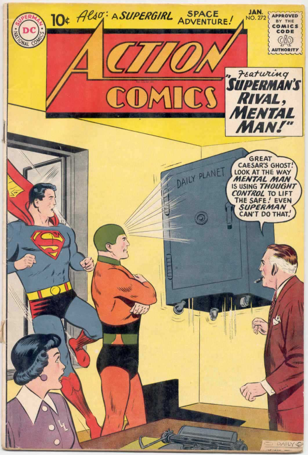 Action Comics 272 Front Cover Free Gay Porn Photo Gallery cocks gallery gays
