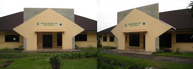 Proyek Pembangunan Gedung Rehabilitasi Center RSK Sitanala - Tangerang