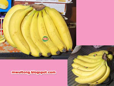 바나나 사진