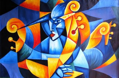 Arte abstracta arte abstracto mexicano for Tecnicas vanguardistas