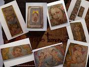 Paulo Francisco Angels anjos de paulo francisco