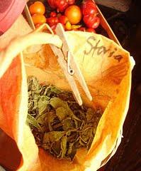 Dryin Stevia